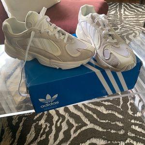 Brand new Adidas!